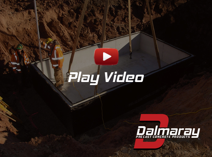 Dalmaray Precast Concrete Products